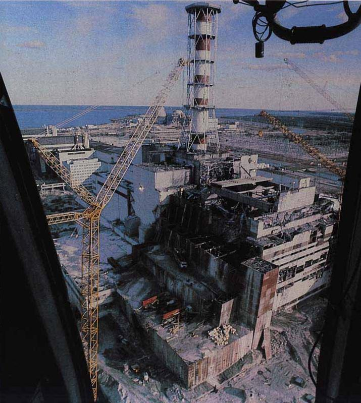 BP Oil Spill: Obama's Katrina or Chernobyl?