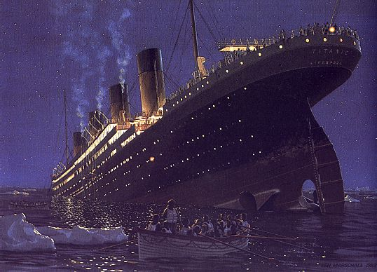 Rethinking the SAG-AFTRA merger proposal - deck chairs on the Titanic?