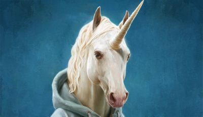 Remember: the securities laws cover unicorns just like every other species!