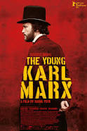 Run, don't walk, to watch The Young Karl Marx